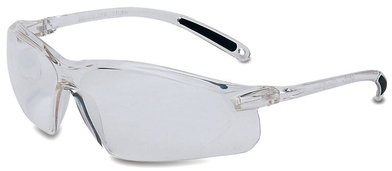 SGE-A700 CLEAR SAFETY GLASSES