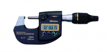 High Accuracy Micrometer