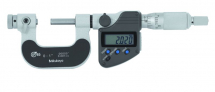 Series 326 Interchangeable Anvil Screw Thread Micrometer