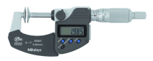 Digimatic Disc Micrometer