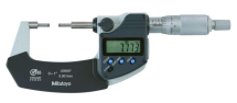 Digimatic Spline Micrometer