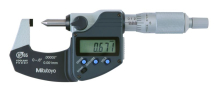 Crimp Height Micrometer