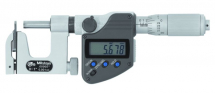 Uni-Mike Interchangeable Anvil Micrometer