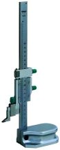 Vernier Adjustable Scale Height Gauge