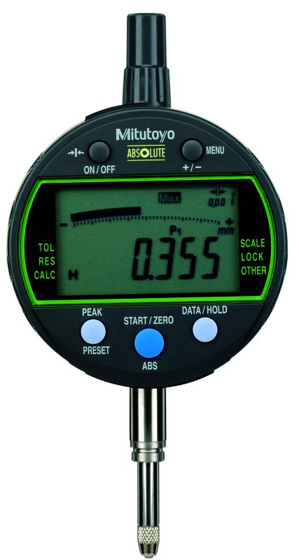 Peak Valve Hold Indicator ID-C