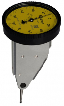 Vertical & Parallel Face Dial Test Indicators