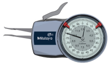 Coolant Proof Inside Dial Caliper Gauge