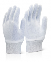 Stockinette Gloves
