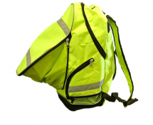 Hi-Vis Back Pack