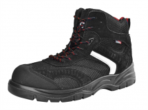 Scan Bobcat Hiker Boots
