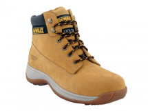 Dewalt Apprentice Hiker Boots Wheat