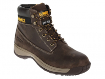 Dewalt Apprentice Hiker Boots Brown