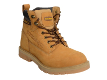 Roughneck Tornado Site Boots Wheat