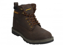 Roughneck Tornado Site Boots Brown