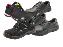 Roughneck Stealth Trainers