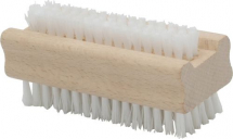WOODEN NAIL BRUSH NA11 3.3/4inch