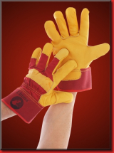 ULTIMA CHD/100 RIGGER GLOVE