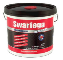 SWARFEGA BLACK BOX