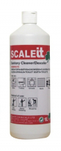 1 LITRE TOILET CLEANER AND DESCALER CT01