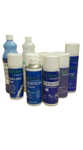 SILICONE SPRAY 500 ML