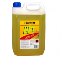 5LTR CLEENOL LIFT LEMON MULTIPURPOSE CLEANER