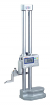 Digital Height Gauge Double Co 0-12inch/300mm, Probe Connector,