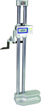 Digital Height Gauge Double Co 0-18inch/450mm, Probe Connector,