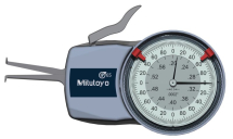 Internal Dial Caliper Gauge 0,2-0,6inch, 0,0002inch