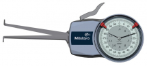 Internal Dial Caliper Gauge 0,4-1,2inch, 0,0005inch