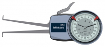 Internal Dial Caliper Gauge 0,8-1,6inch, 0,0005inch