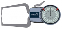 External Dial Caliper Gauge 0-20mm, 0,01mm