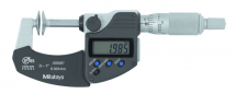 Digital Disc Micrometer IP65 Inch/Metric, 1-2inch