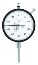 Dial Indicator, Lug Back, AGD/ 1inch, 0,001inch