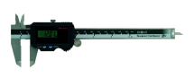 Digital ABS Super Caliper IP67 0-6inch, Thumb Roller, w/o Data O