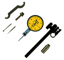 Dial Test Indicator set 0.002m