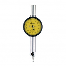 Dial Test Indicator, Horiz. Po 0,14mm, 0,001mm, with Bracket