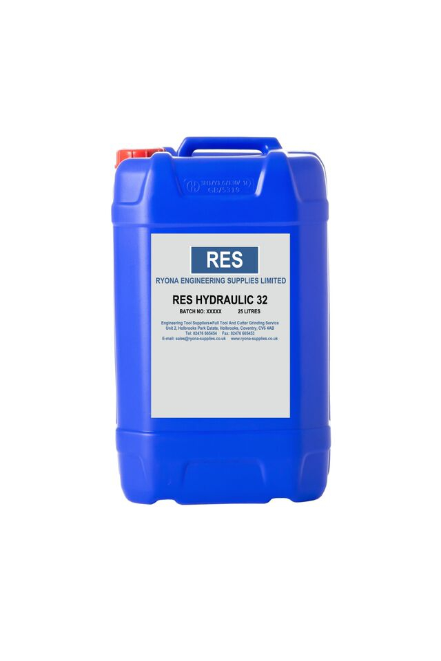 25LTR RES HYDRAULIC 32