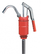 Heavy-Duty Lever Pump High Flow