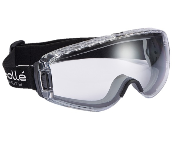 Pilot Safety Goggles Clear
