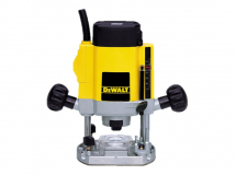 DW615 1/4in Plunge Router 900 Watt 110 Volt