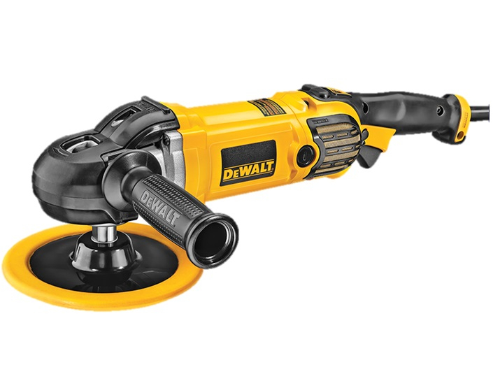 DWP849X Variable Speed Polisher 1250 Watt 240 Volt