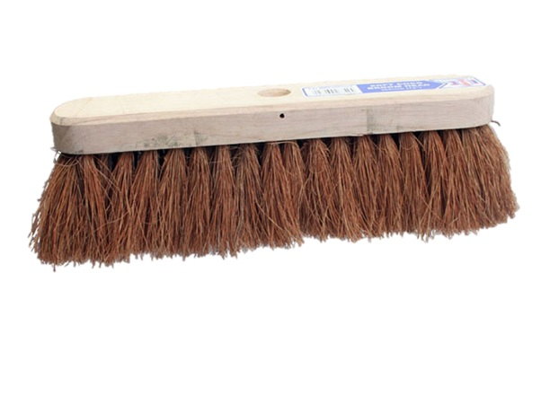 Broom Head Soft Coco 300mm (12 in)