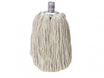 FAI/FULL COTTON SOCKET MOP HEAD NO 16
