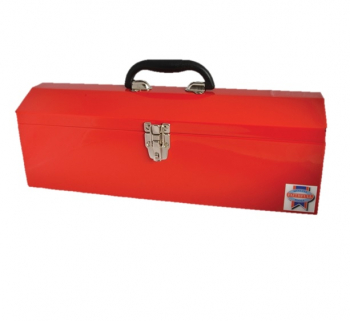 Metal Barn Toolbox + Tote Tray 48cm (19in)