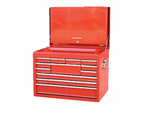 FAI/FULL TOOLBOX, TOP CHEST CABINET 12 DRAWER