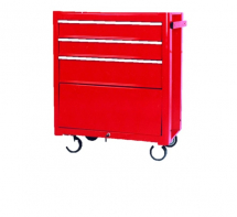 FAI/FULL TOOLBOX ROLLER CABINET 3 DRAWER