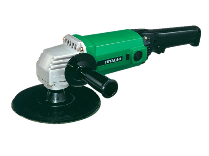 SAT180 180mm Sander/Polisher 750 Watt 240 Volt