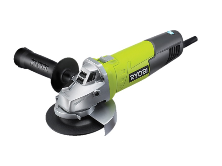 EAG-750RS 115mm Angle Grinder 750 Watt 240 Volt