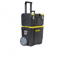 STANLEY 3-IN-1 MOBILE WORK CENTRE 1-70-326