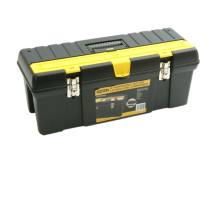 Toolbox with Level Compartment 66cm (26 in)